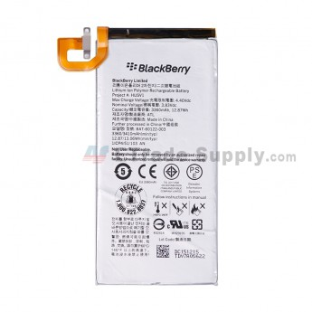 For BlackBerry Priv Battery Replacement - Grade S+ (1)