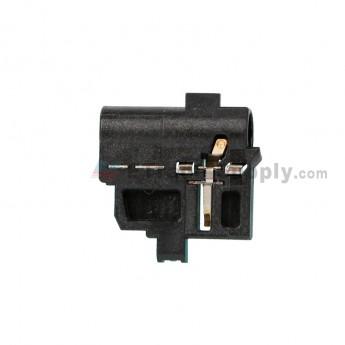 For BlackBerry Priv Earphone Jack Replacement - Grade S+ (1)