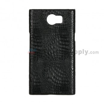For BlackBerry Priv Protective Case - Black - Grade R (2)