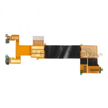For BlackBerry Priv Slide Rail Flex Cable Ribbon Replacement - Grade S+ (3)