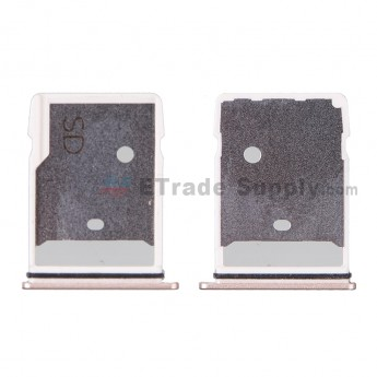For HC 10 SD Card Tray Replacement - Gold - Grade S+ (2)