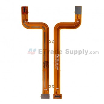 For HC Desire 728 Motherboard Flex Cable Ribbon Replacement - Grade S+ (0)