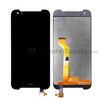 For HC Desire 830 LCD Screen and Digitizer Assembly Replacement - Black - HC Logo - Grade S+ (6)