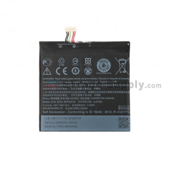 For HC One A9 Battery Replacement - Grade S+ (8)