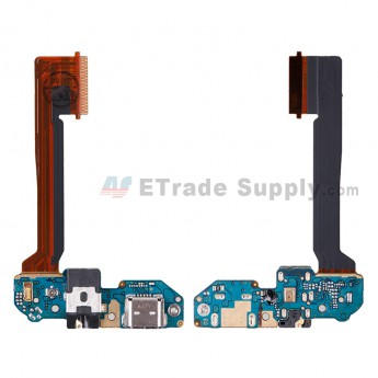 For HC One M9+ Charging Port PCB Board Replacement - Grade S+ (0)