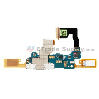 For HTC 10 Charging Port PCB Board Replacement - Grade S+ (8)