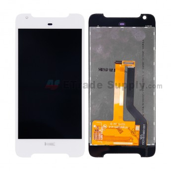 For HTC Desire 628 LCD Screen and Digitizer Assembly Replacement - White - HTC Logo - Grade S+ (1)