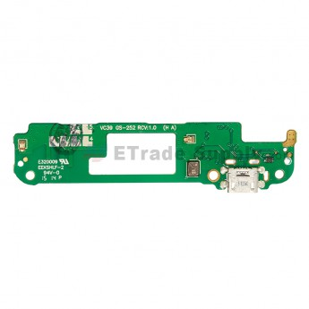 For HTC Desire 826 Charging Port PCB Board Replacement - Grade S+ (0)