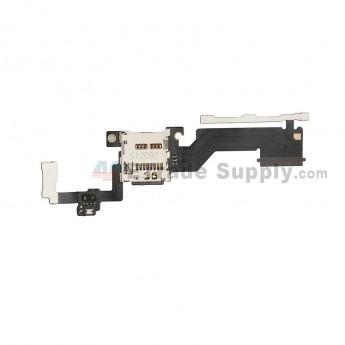 For HTC M9+ Power Button and Volume Button Flex Cable Ribbon Replacement - Grade S+ (0)