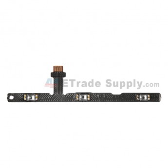 For HTC One A9 Power Button and Volume Button Flex Cable Ribbon Replacement - Grade S+ (1)