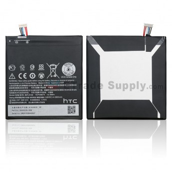 For HTC One E9 Battery Replacement - Grade S+ (0)