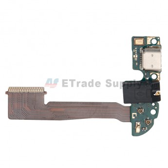 For HTC One M8S Charging Port PCB Board Replacement - Grade S+ (0)