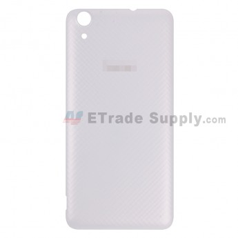 For HW Honor 5A Battery Door Replacement - White - Honor Logo - Grade S+ (7)
