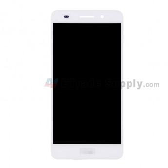 For HW Honor 5A LCD Screen and Digitizer Assembly Replacement - White - Honor Logo - Grade S+ (7)