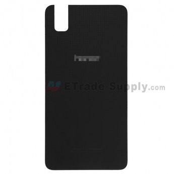 For HW Honor 7i Battery Door Replacement - Blue - Honor Logo - Grade S+ (0)