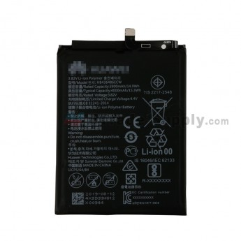 For HW P20 Pro Battery Replacement - Grade S+ (0)