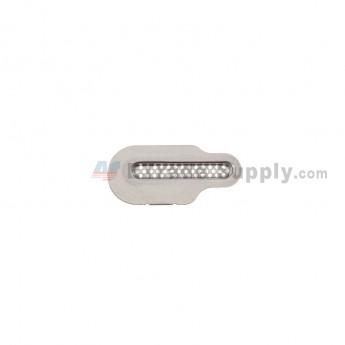 For HW P9 Ear Speaker Mesh Cover Replacement - White - Grade S+ (3)