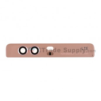 For HW P9 Top Cover Replacement - Pink - Grade S+ (0)