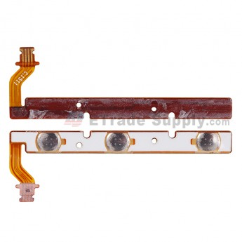 For HW Y6 Power Button and Volume Button Flex Cable Ribbon Replacement - Grade S+ (0)