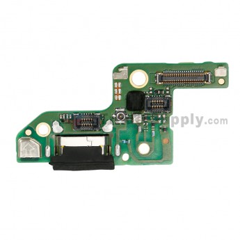 For Honor 8 Charging Port PCB Board Replaccement - Grade S+ (0)