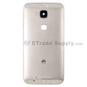 For Huawei D199/G8 Rear Housing Replacement - White - Huawei Logo - Grade S+ (0)