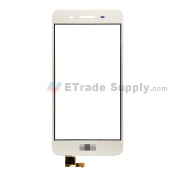 For Huawei Enjoy 5S Digitizer Touch Screen Replacement - Gold - Huawei Logo - Grade S+ (4)