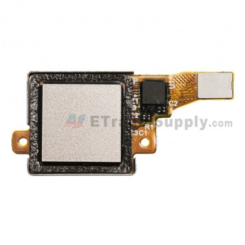 For Huawei Honor 7 Fingerprint Sensor Flex Cable Ribbon Replacement - Gold - Grade S+ (3)
