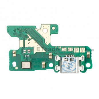 For Huawei Honor 8 Lite Charging Port PCB Board Replacement - Grade S+ (0)