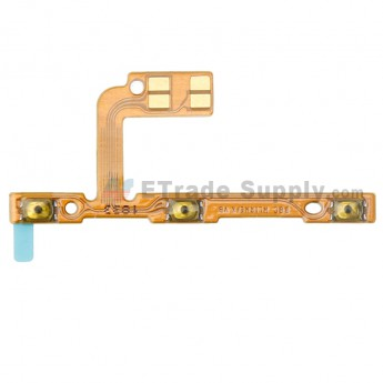 For Huawei Mate 10 Lite (Maimang 6) Power Button and Volume Button Flex Cable Ribbon Replacement - Grade S+ (0)