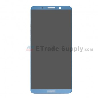 For Huawei Mate 10 Pro LCD Screen and Digitizer Assembly Replacement - Blue - Without Logo - Grade S+ (0)