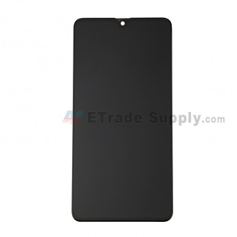 For Huawei Mate 20 LCD Screen and Digitizer Assembly Replacement - Black - Without Logo - Grade S+ (0)