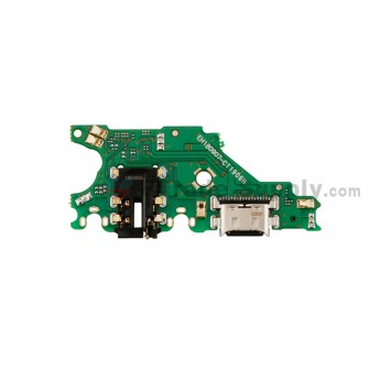 For Huawei Mate 20 Lite Charging Port PCB Board Replacement - Grade S+ (0)