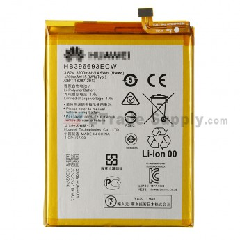 For Huawei Mate 8 Battery (HB396693ECW) Replacement - Grade S+ (2)