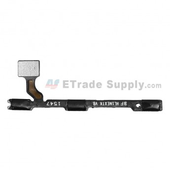 For Huawei Mate 8 Power Button and Volume Button Flex Cable Ribbon Replacement - Grade S+ (3)