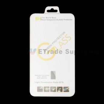 For Huawei Mate 9 Tempered Glass Screen Protector Replacement (Thick: 0.30mm) - Grade R (0)