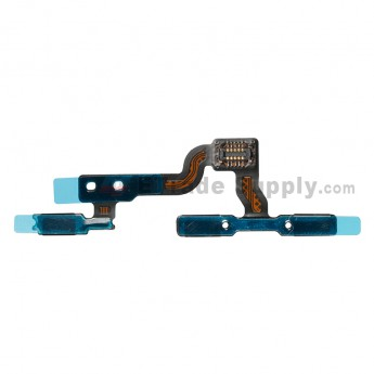 For Huawei Mate S Power Button and Volume Button Flex Cable Ribbon Replacement - Grade S+ (0)