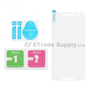 For Huawei Nexus 6P Tempered Glass Screen Protector - Grade R (1)