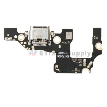 For Huawei P10 Charging Port PCB Board Replacement - Grade S+ (0)