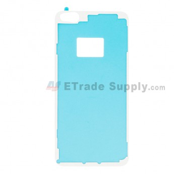 For Huawei P10 Lite Battery Door Adhesive Replacement - Grade S+ (0)