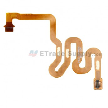For Huawei P10 Lite Fingerprint Sensor Flex Cable Ribbon Replacement - Grade S+ (0)