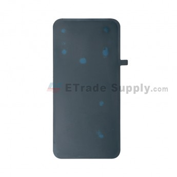 For Huawei P20 Pro Battery Door Adhesive Replacement - Grade R (0)