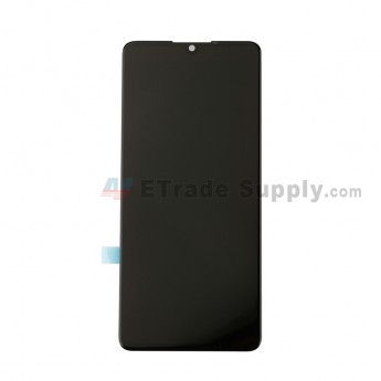 For Huawei P30 LCD Screen and Digitizer Assembly Replacement - Black - Without Logo - Grade S+ (0)