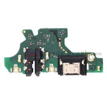 For Huawei P30 Lite Charging Port Flex Cable Ribbon Replacement - Grade S+ (0)
