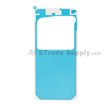 For Huawei P8lite 2017 Battery Door Adhesive Replacement - Grade S+ (0)