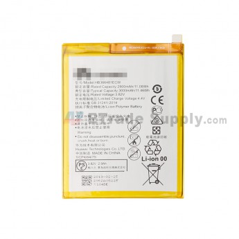 For Huawei P9 Battery Replacement - Grade S+ (0)