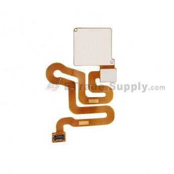 For Huawei P9 Plus Fingerprint Flex Cable Ribbon Replacement - Gold - Grade S+ (0)