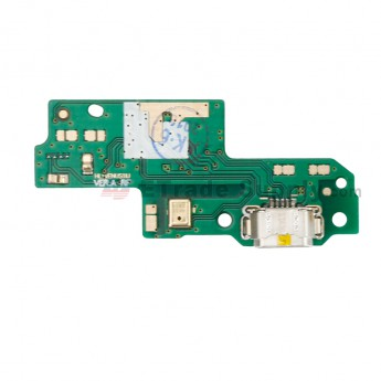 For Huawei P9 lite Charging Port Flex Cable Ribbon Replacement - Grade S+ (0)