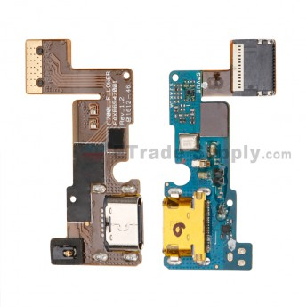 For LG G5 H831 Charging Port Flex Cable Ribbon Replacement (Canada Version) - Grade S+ (0)
