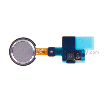 For LG G5 H840/H850 Fingerprint Sensor Flex Cable Ribbon Replacement - Gray - Grade S+ (1)