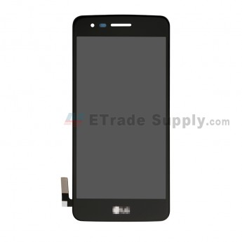 For LG G6 H871/H872/AS993/US997/LS993 Fingerprint Sensor Flex Cable Ribbon Replacement - Gray - Grade S+ (0)